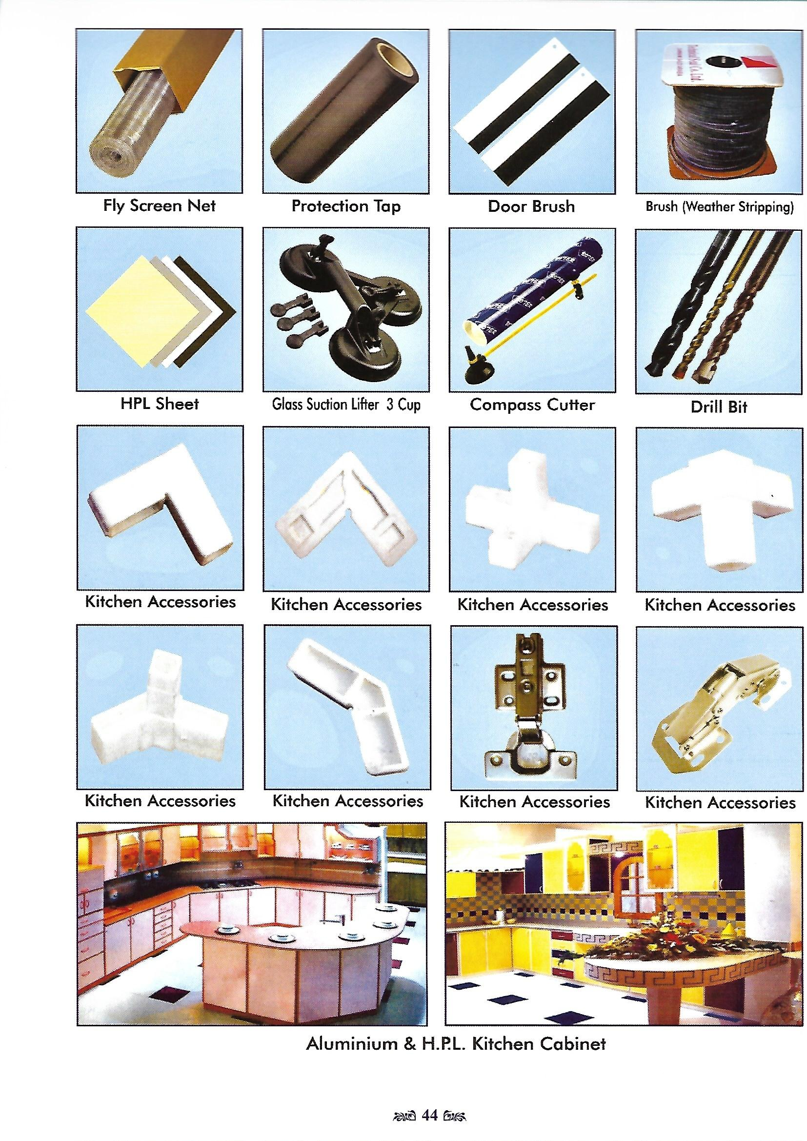 Accessories Page 4