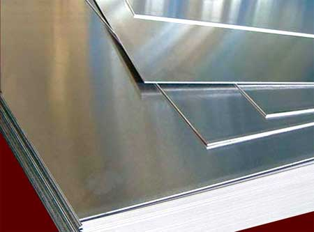 Aluminum Sheets & Chequred Plate